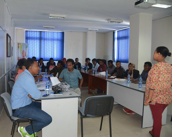EHPEA training department has delivered occupational safety and health training