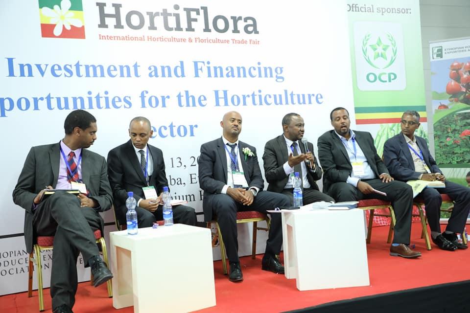 EHPEA | HORTIFLORA EXPO PROVIDES PLATFORM FOR FRUITFUL DELIBERATIONS
