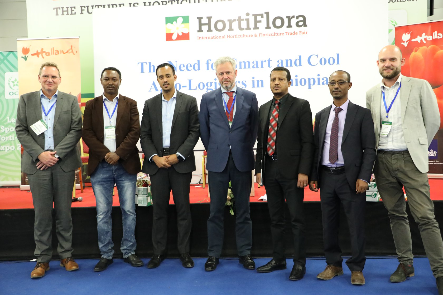 Agro-logistics described critical part of horticulture sector