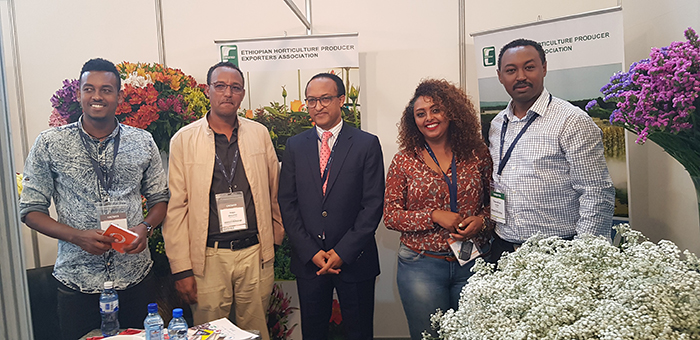 EHPEA promotes the ample investment opportunities at IFTEX expo