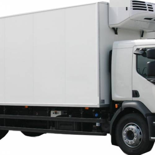 Truck ban lifted