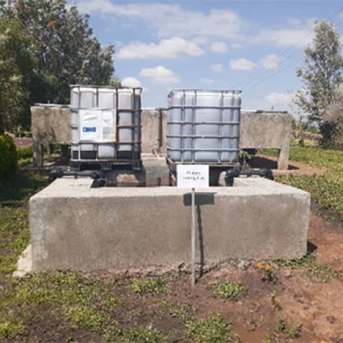 Liquid Waste Water Treatment for better environment