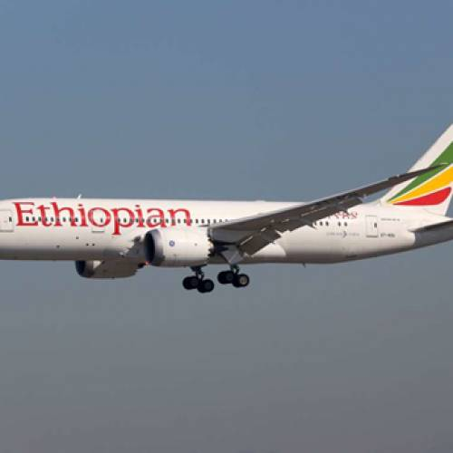 Ethiopian Airlines Launches Sustainability Initiative To Support Local Farmers