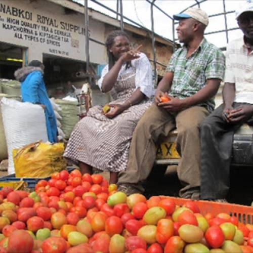 Kenyan traders resort to Ethiopia for tomato imports