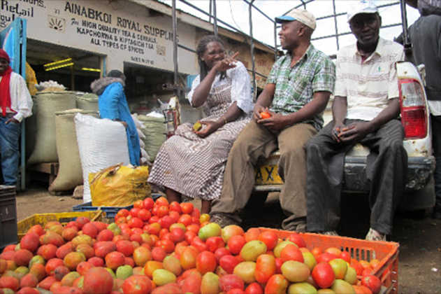 Kenyan traders resort to Ethiopia for tomato imports